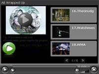all in one video player, web video players, embedded video player, web video converter, php video